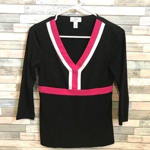 Ann Taylor's Loft blouse size XS